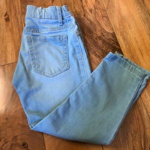 The Children's Place Jeggings-Size 5